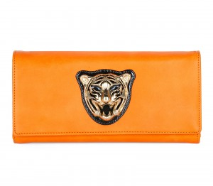Tiger Fitting Wallet