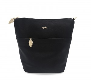 Pu Synthetic Material Slingbag